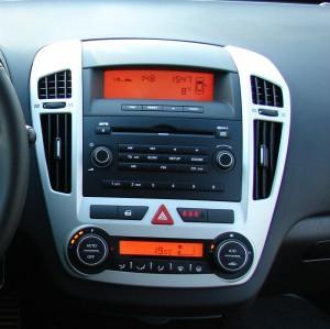 Araçların Klima Temizliği