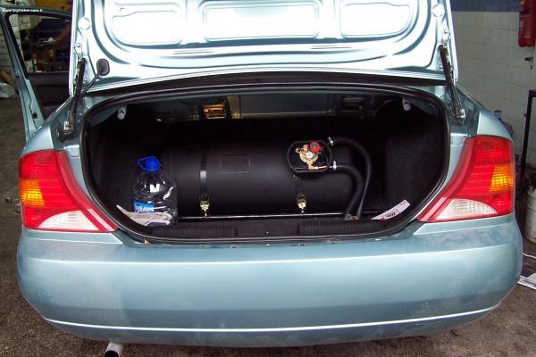 LPGli Araçlarda Buji Seçimi
