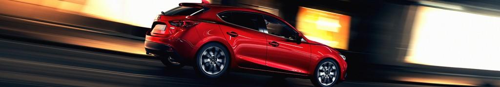 Yeni Mazda 3 HB