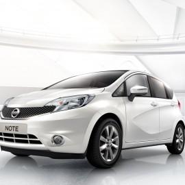 Yeni Nissan Note Fiyat Listesi
