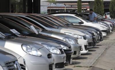 ikinci el araçlarda fiyat artışı