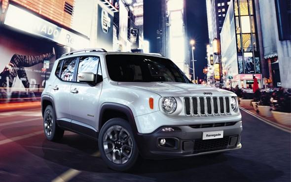 jeep renegade 1.6 fiyatları