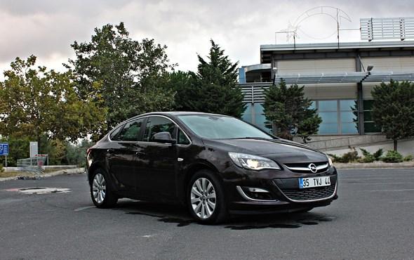 yeni opel sedan 1.6 fiyatı