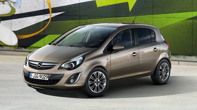 2014 opel corsa fiyatlar araba. Black Bedroom Furniture Sets. Home Design Ideas