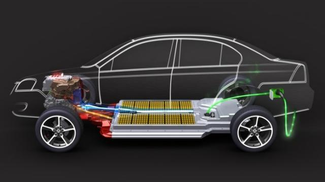 en uzun menzilli elektrikli araç