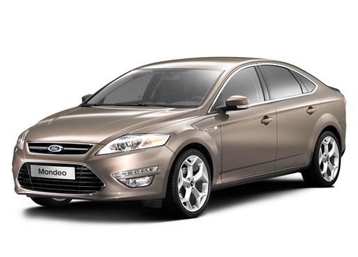 2014 ford mondeo araç kredisi
