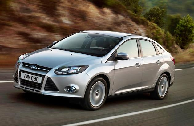 2015 model ford focus dizel