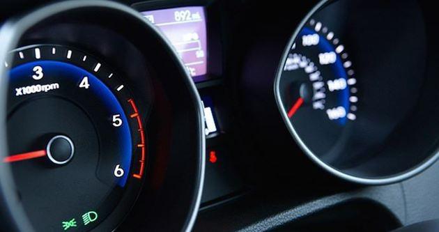 arabada kilometre nasıl sıfırlanır