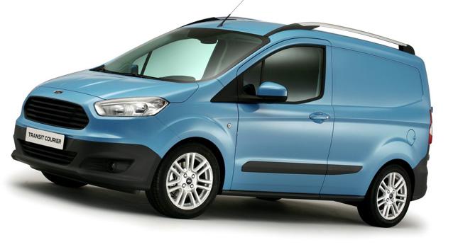 ford ticari araç kampanyası