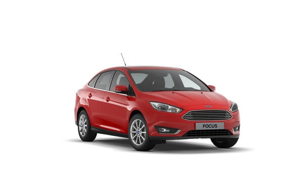 2015 model ford focus 1.5 dizel