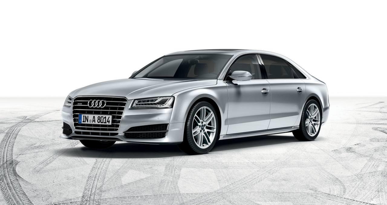 Yeni Audi A8 Sport Teknik İncelemesi | Araba