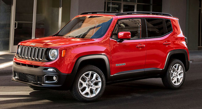 jeep renegade kampanyası