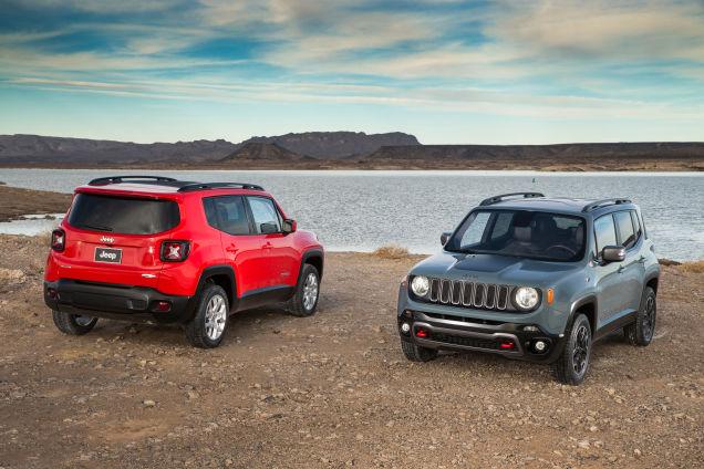 jeep renegade kredi kampanyası
