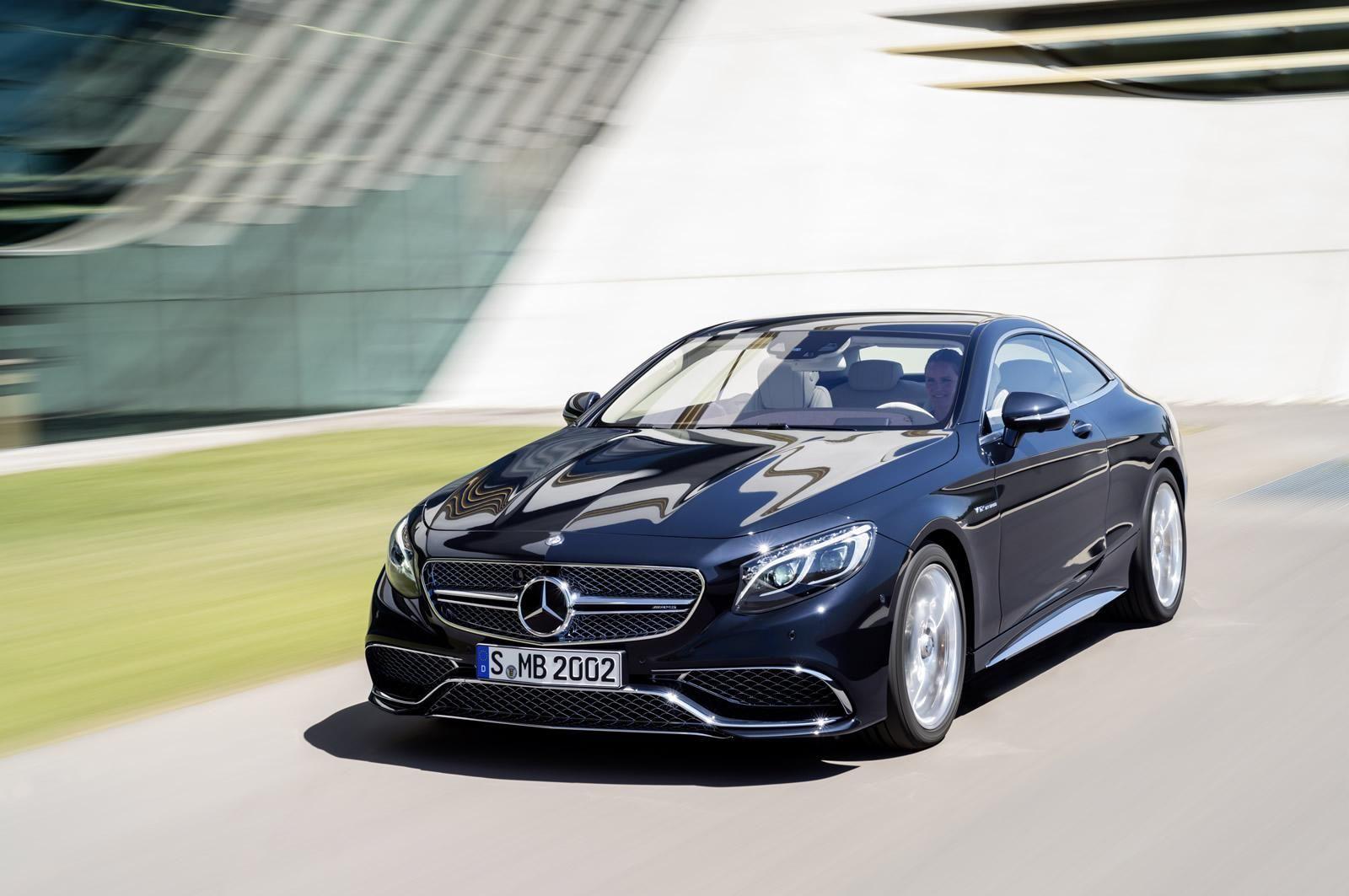 2016 s65 amg coupe satış fiyatı