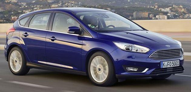 yeni ford focus 1.0 benzinli yakıt tüketimi