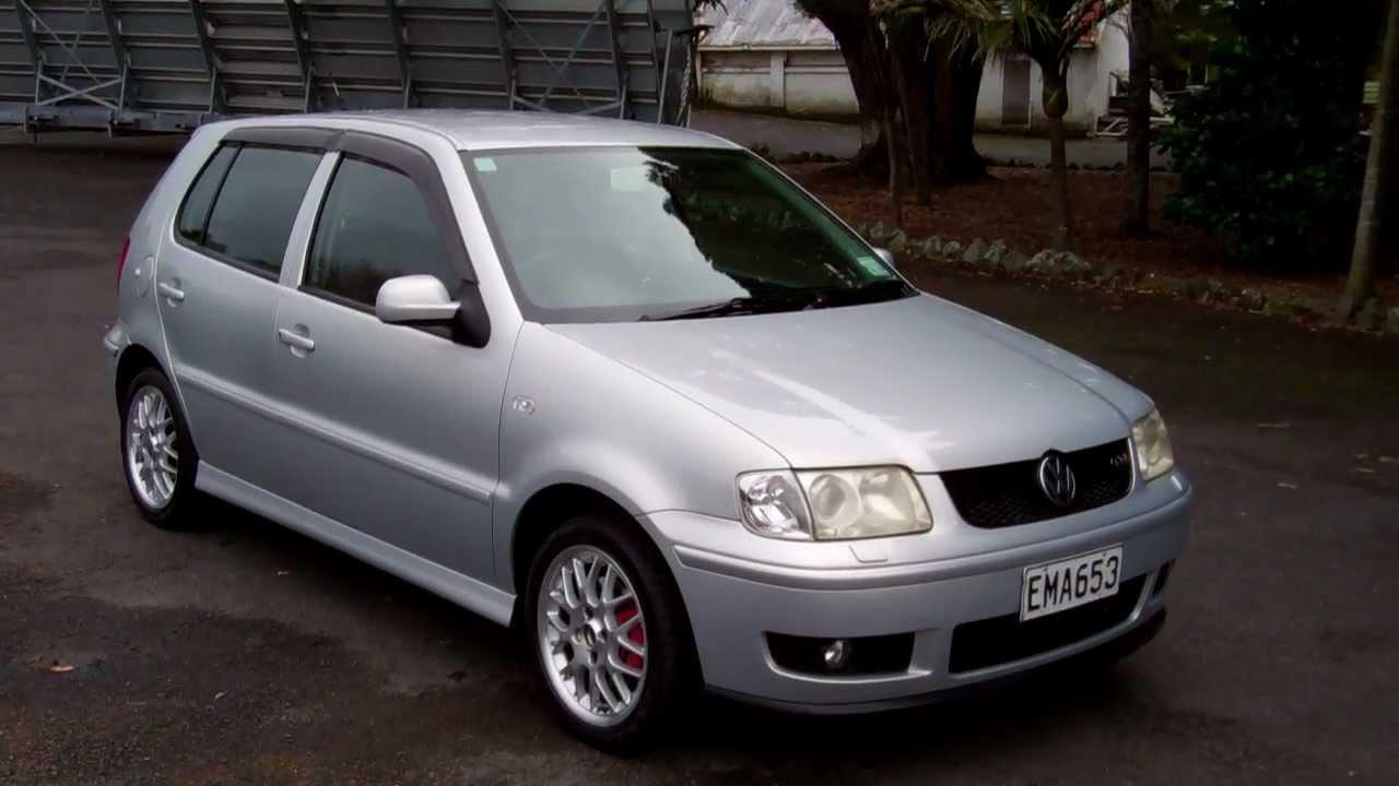 2000 Model VW Polo | Araba