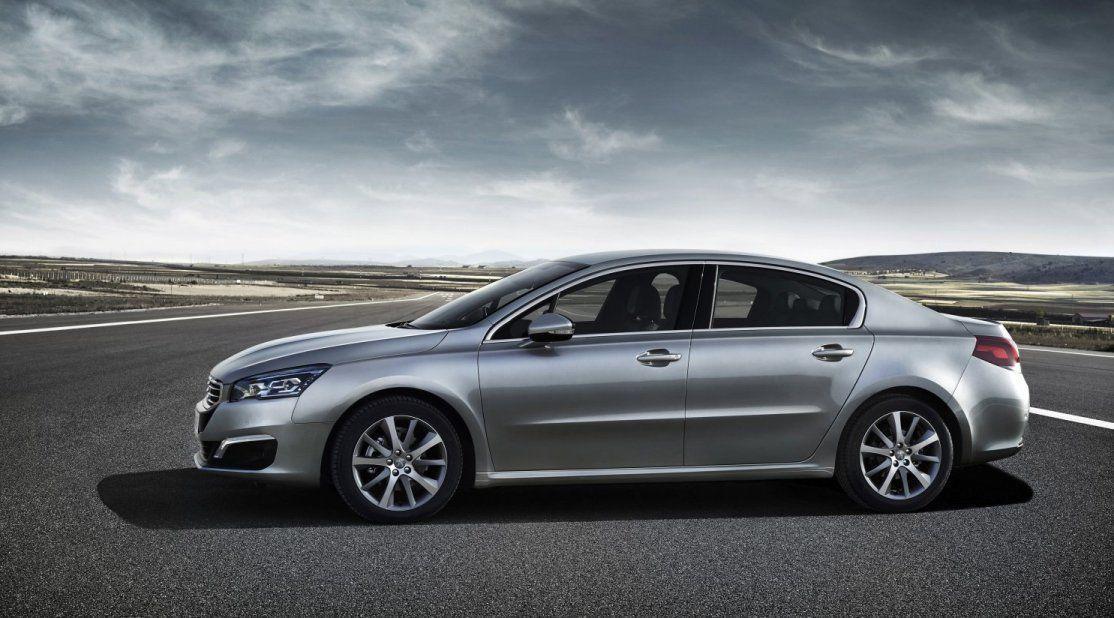 2015 Peugeot 508 1.6 Dizel Otomatik Şanzıman