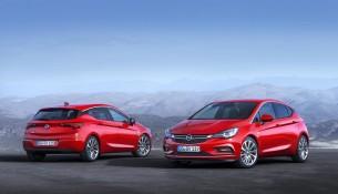 2016 Opel Astra 1.6 Dizel
