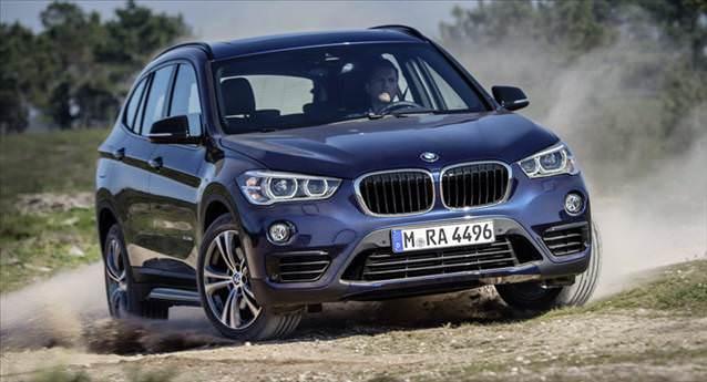 Yeni BMW X1