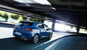 Yeni Renault Megane 2016
