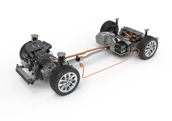 bmw 225 xe yakıt tüketimi