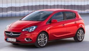 2015 Opel Corsa 5 Kapı
