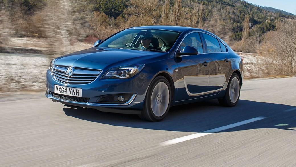 2015 Opel İnsignia Sedan