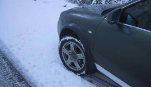 Karlı Yolda Nasıl Araç Kullanılır
