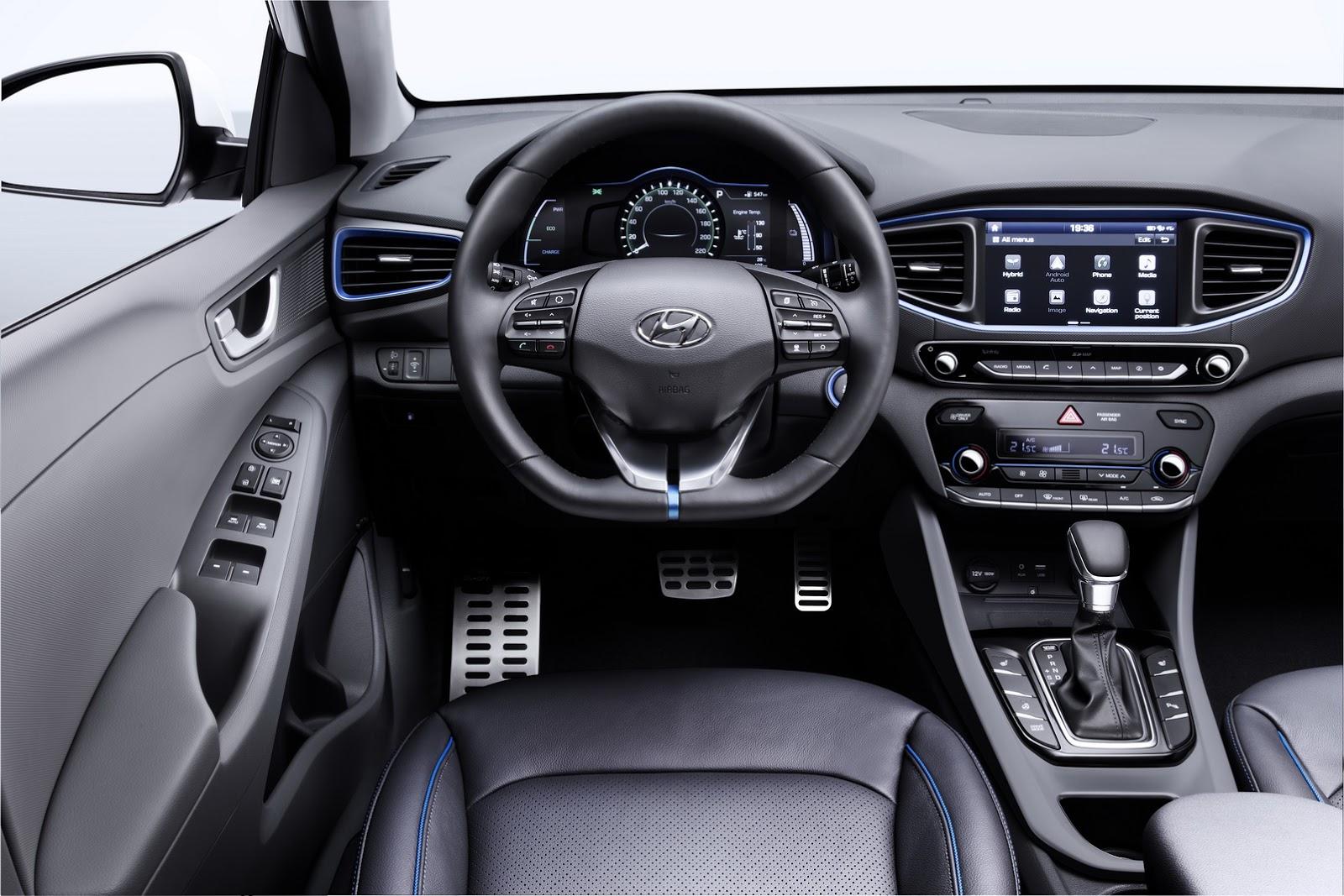Hyundai İoniq