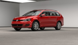 Vw Golf Sportwagon