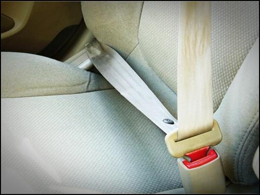 Arabada-güvenlik