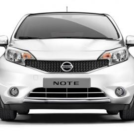 2013-2014 Nissan Note Fiyat Listesi