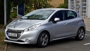 Peugeot 208 Fiyatı Ne Kadar