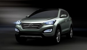 Yeni Hyundai Santa Fe İncelemesi