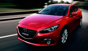 Yeni Mazda 3 HB Özellikleri