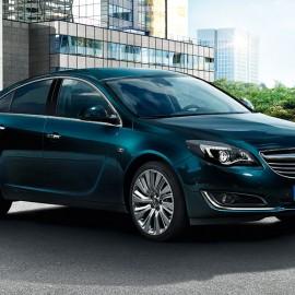 Yeni Opel İnsignia Özellikleri