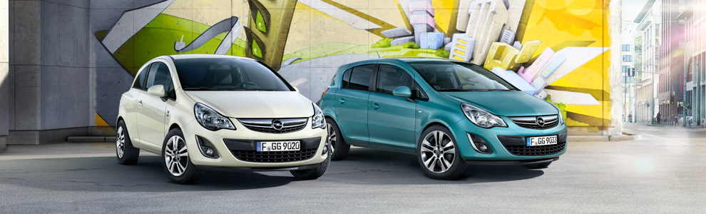 Yeni Opel Corsa 5 Kapı Fiyat Listesi