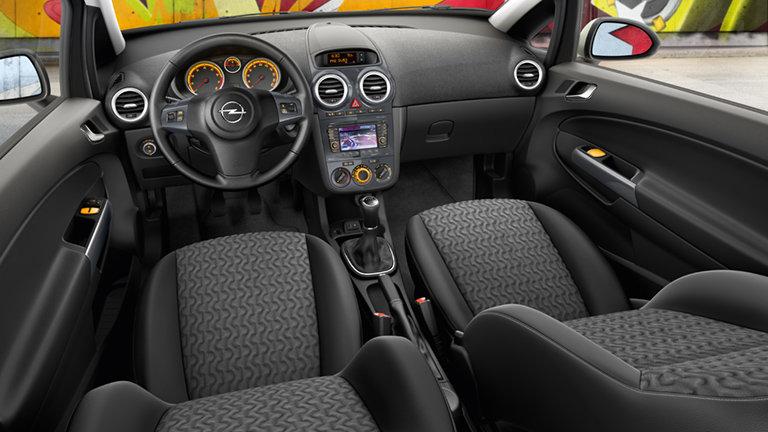 Yeni Opel Corsa 5 Kapı Fiyatları