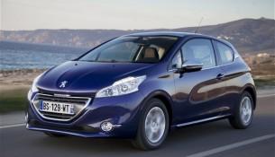 Yeni Peugeot 208 Fiyat Listesi