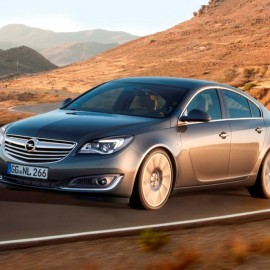 2015 Opel İnsignia