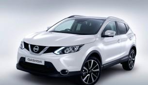 Nissan Qashqai Ekim Kampanyası