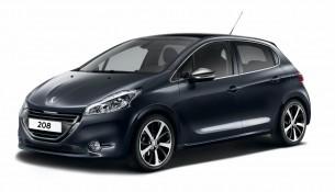 Peugeot 208 Kampanyası