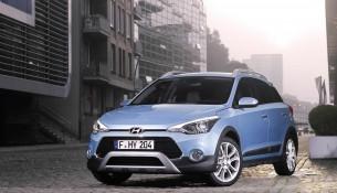 Hyundai İ20 Active