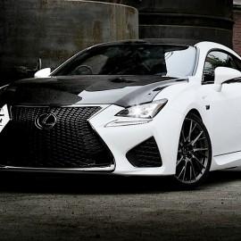 Lexus RC Carbon